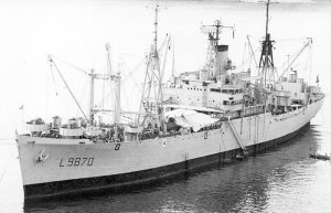 uss whitley