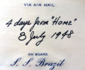 8 July 1948